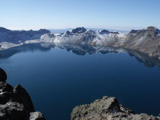 Lago del Cielo 1