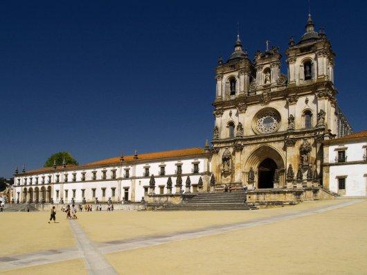 Monasterio de Alcobaca 1