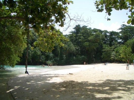Playas de Port Antonio 2