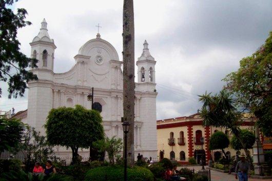 Santa Rosa de Copan 1
