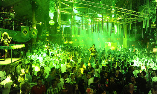 noches de Ibiza