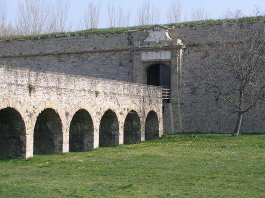 Ciudadela de Pamplona 1