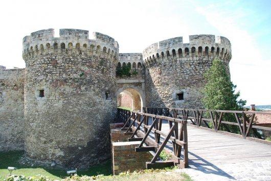 Fortaleza de Belgrado 2