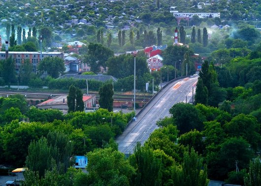 Luhansk 5