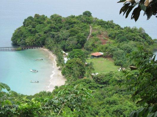 Parque Coiba 5