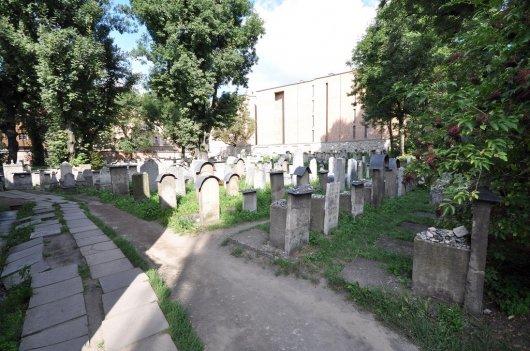 Sinagoga de Remuh 5