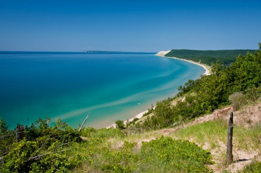 Sleeping Bear Dunes National Lakeshore 1