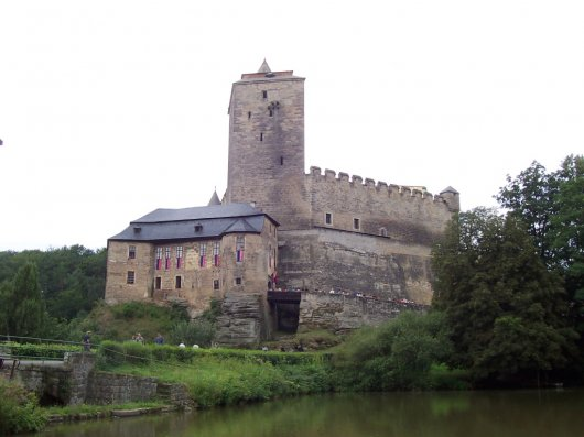 Castillo Kost 1
