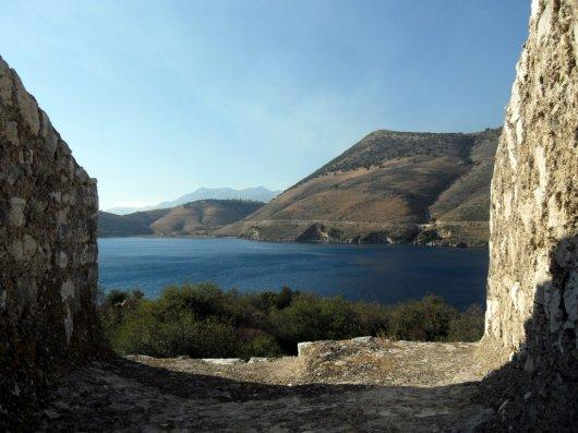 Castillos de la Riviera Albana 5