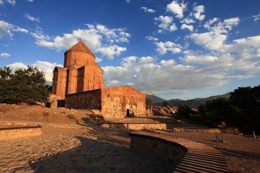 Iglesia de Akdamar 1