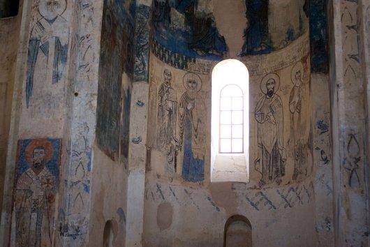 Iglesia de Akdamar 2