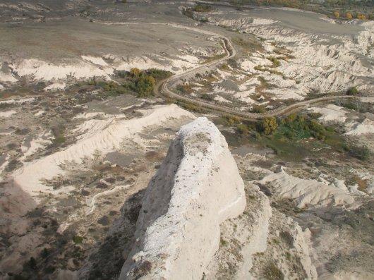 Monumento Scotts Bluff 3