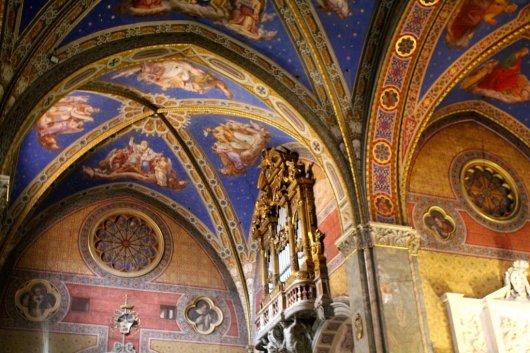 Santa Maria sopra Minerva 2