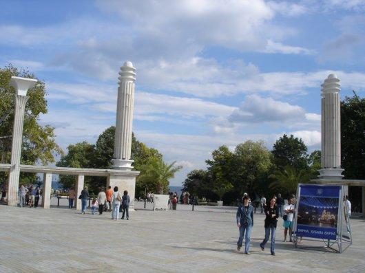 Sea Garden Varna 1
