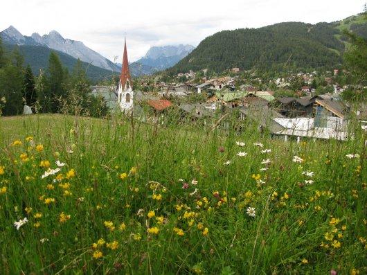 Seefeld in Tirol 1
