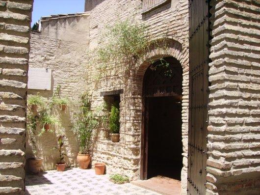 Sinagoga de Cordoba 1