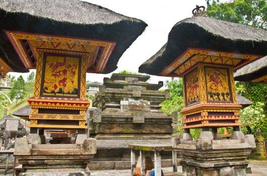 Templo Tirta Empul 2