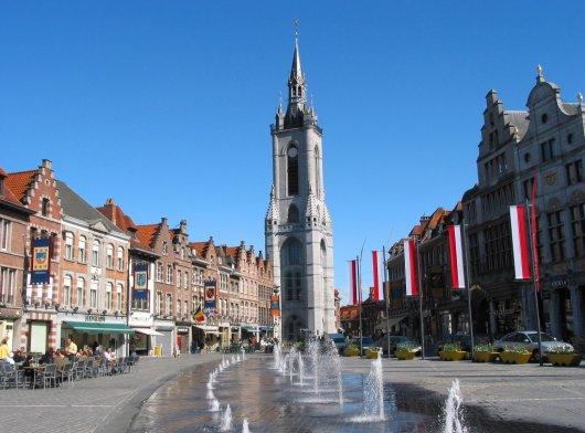 Tournai 3