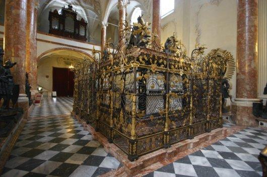 hofkirche innsbruck 4