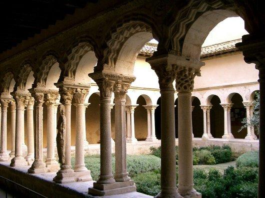 Catedral de Aix 5