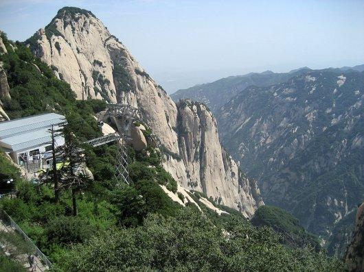 Monte Hua 1