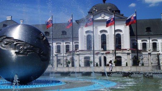 Palacio Grassalkovich 1