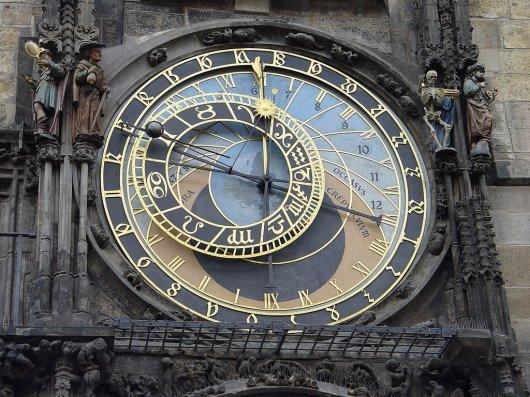 Plazoleta de la Ciudad Vieja de Praga 2