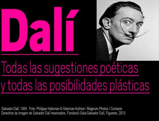 Dalí Reina Sofía