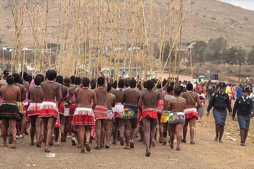 Nación Zulú