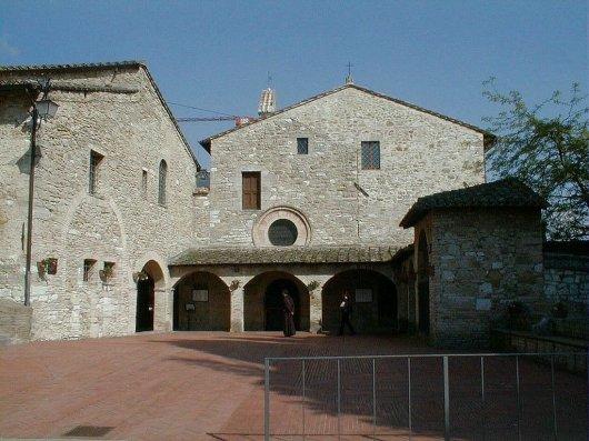 Convento de San Damian 1