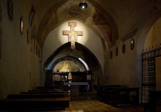 Convento de San Damian 2