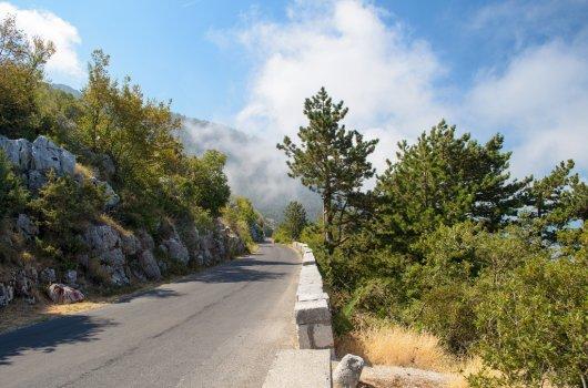 Parque Lovcen 2