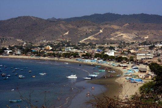 Puerto Lopez 1