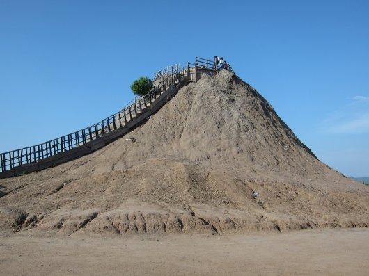 Volcan del Totumo 1