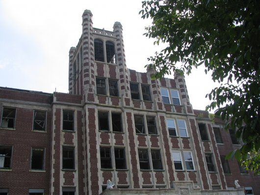 Waverly Hills Sanatorium 1
