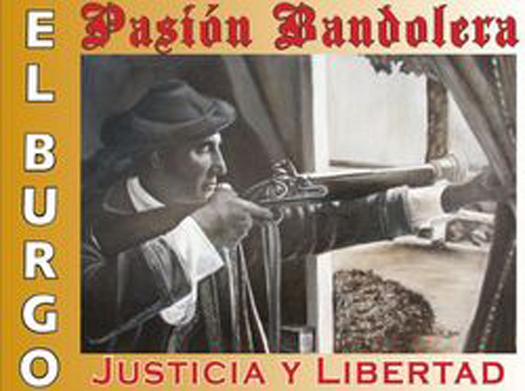 Pasión Bandolera
