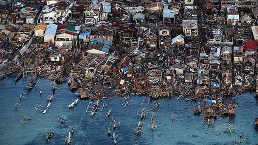 Filipinas Haiyan