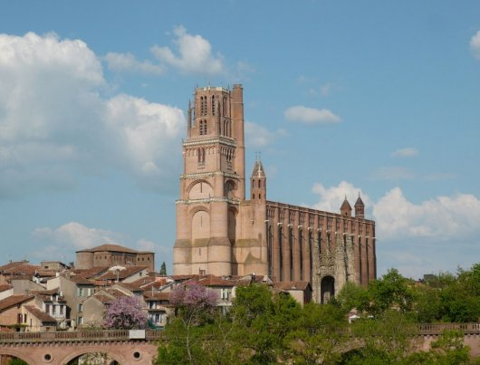Catedral de Albi 1