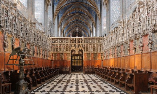 Catedral de Albi 2