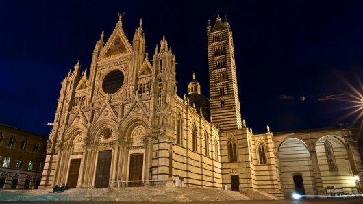 Catedral de Siena 1