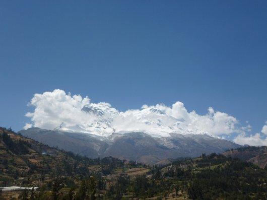 Parque Huascaran 1