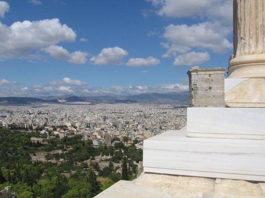 Templo de Atenea de Nike 6