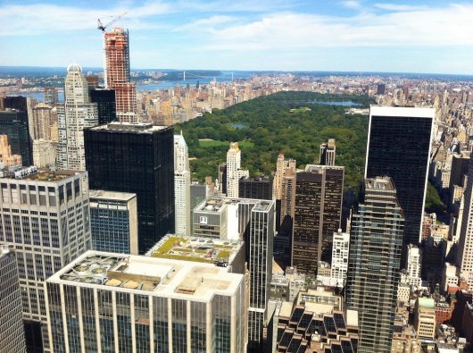 Top of the Rock 4