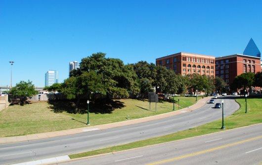 Tour Kennedy en Dallas 5