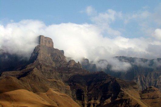 Ukhahlamba Drakensberg 1