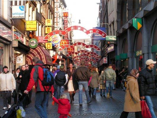 Navidad en Amsterdam 1