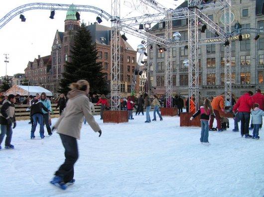 Navidad en Amsterdam 2