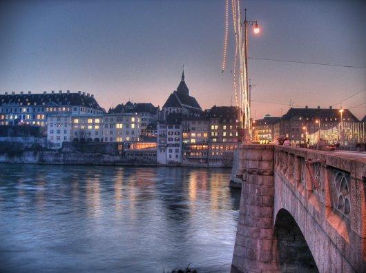 Navidad en Basilea 1