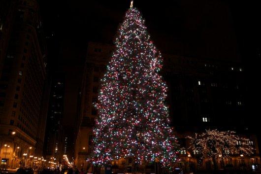 Navidad en Chicago 1
