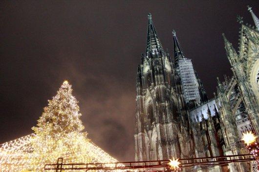 Navidad en Colonia 1